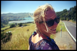 Smell of Paradise - Akaroa